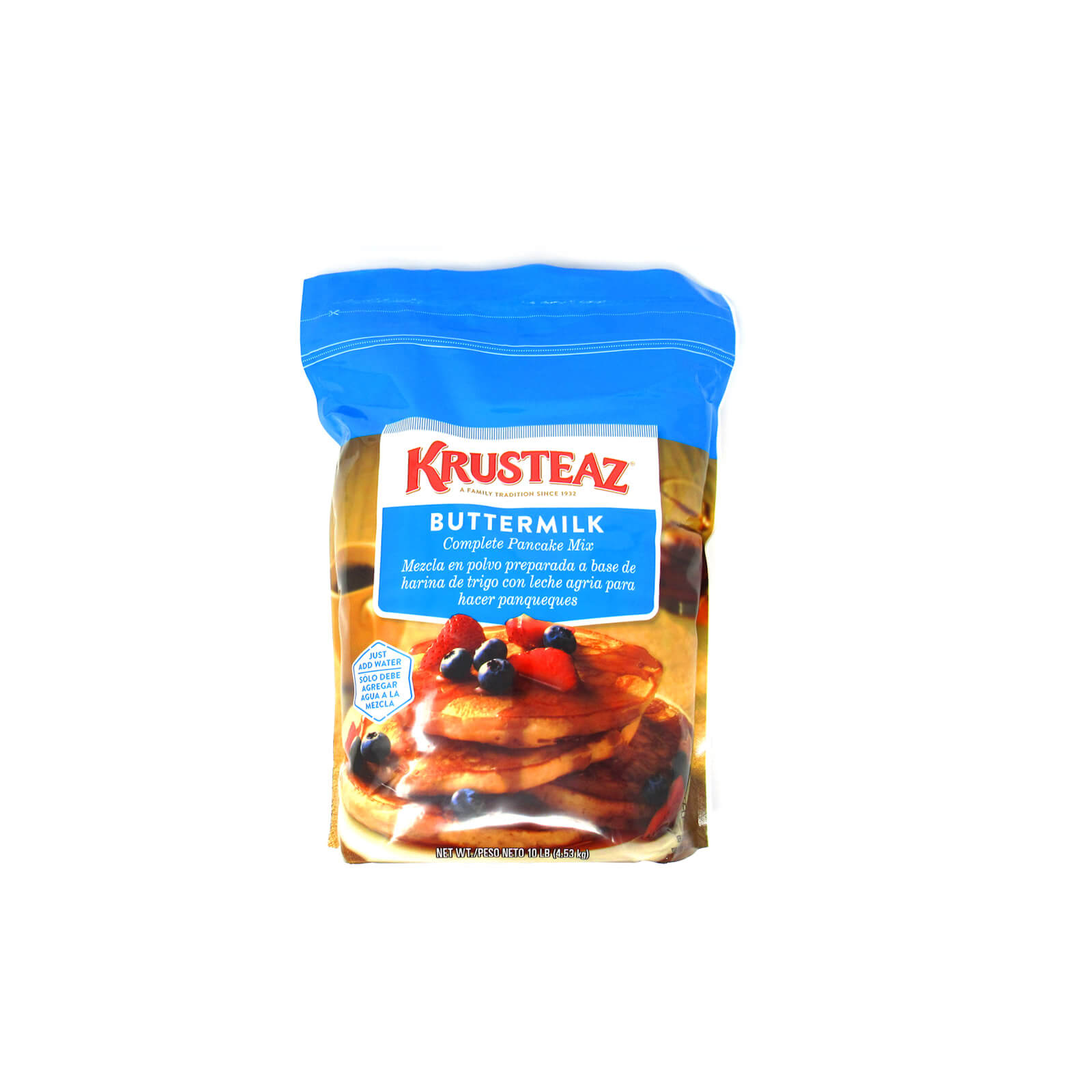 Mezcla Para Pancake Krusteaz