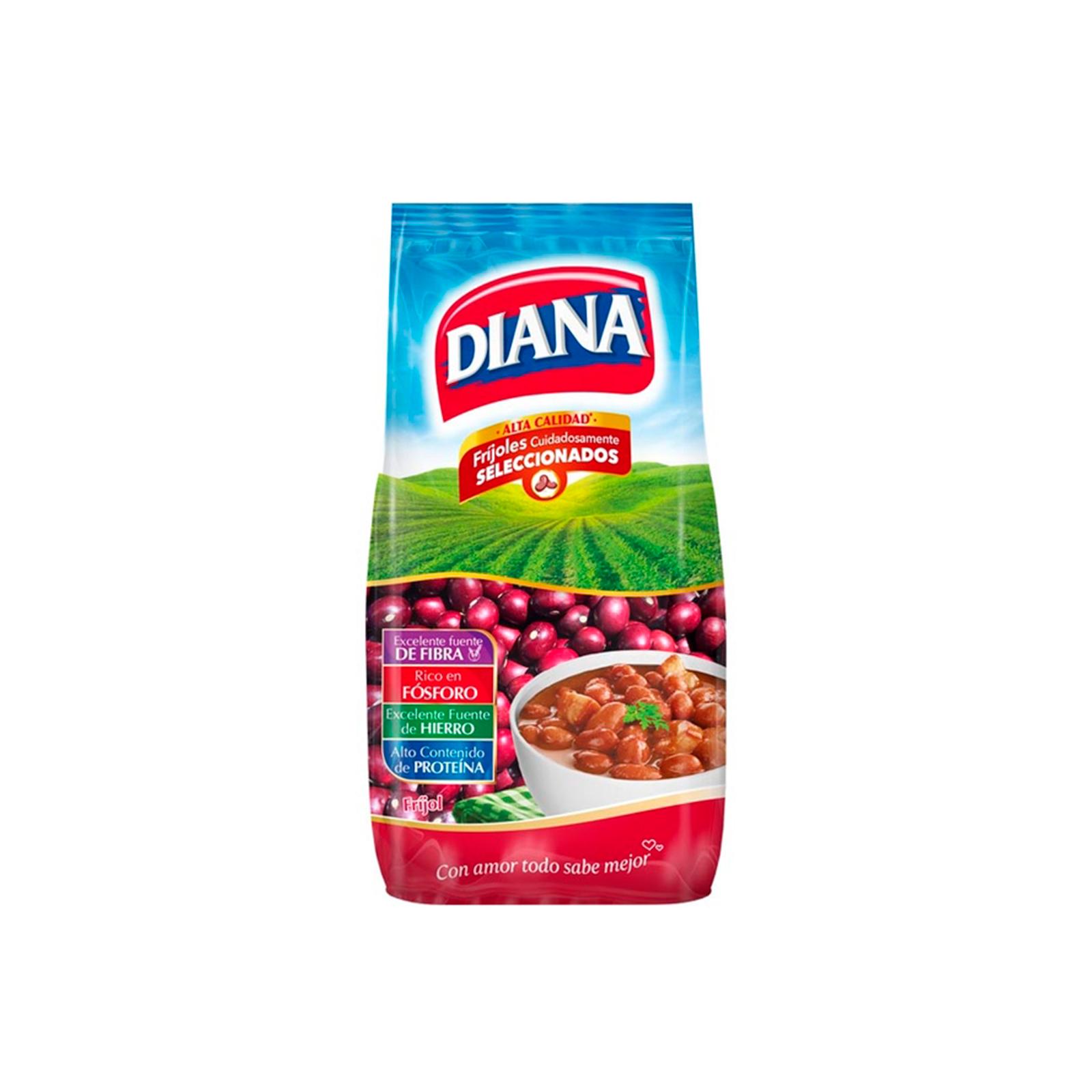Frijol Diana Bola Roja