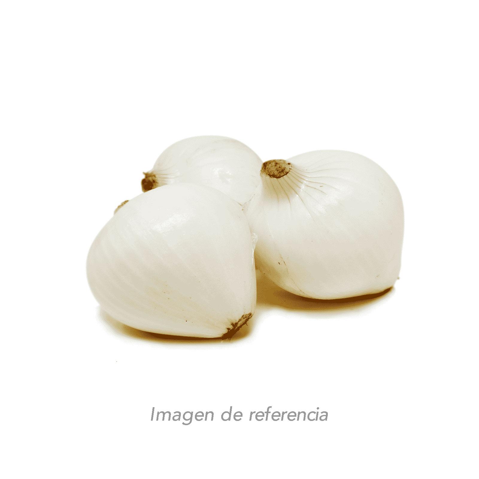 Cebolla Cabezona Pelada X 1 Kg