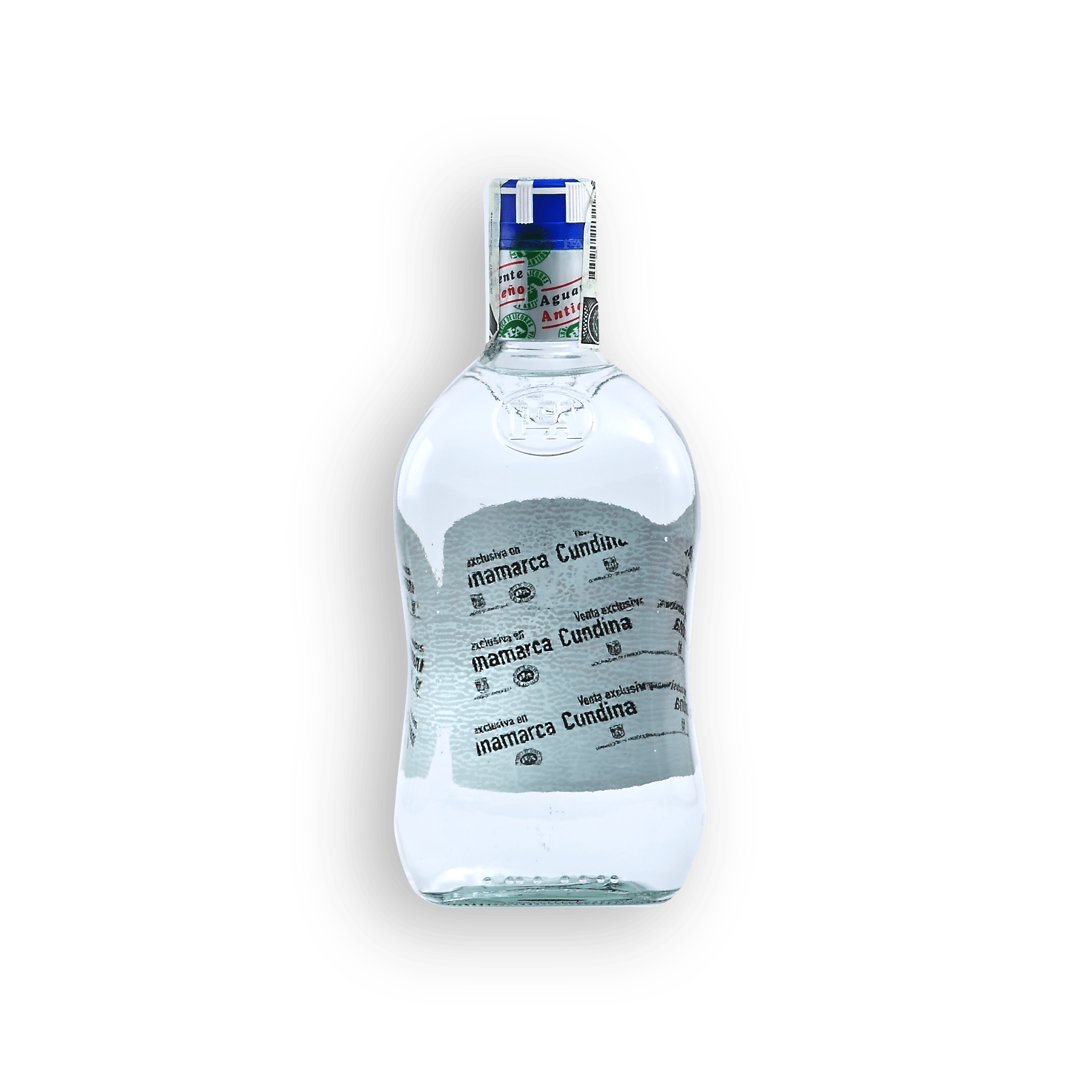 Aguardiente Antioqueño Sin Azúcar Botella