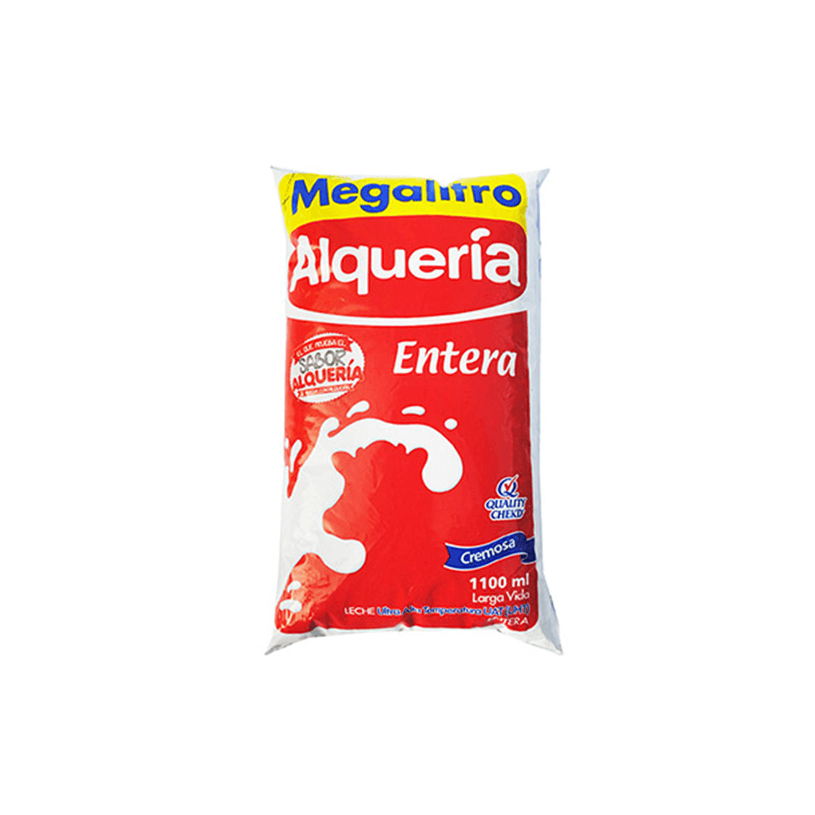 Leche Entera Alqueria