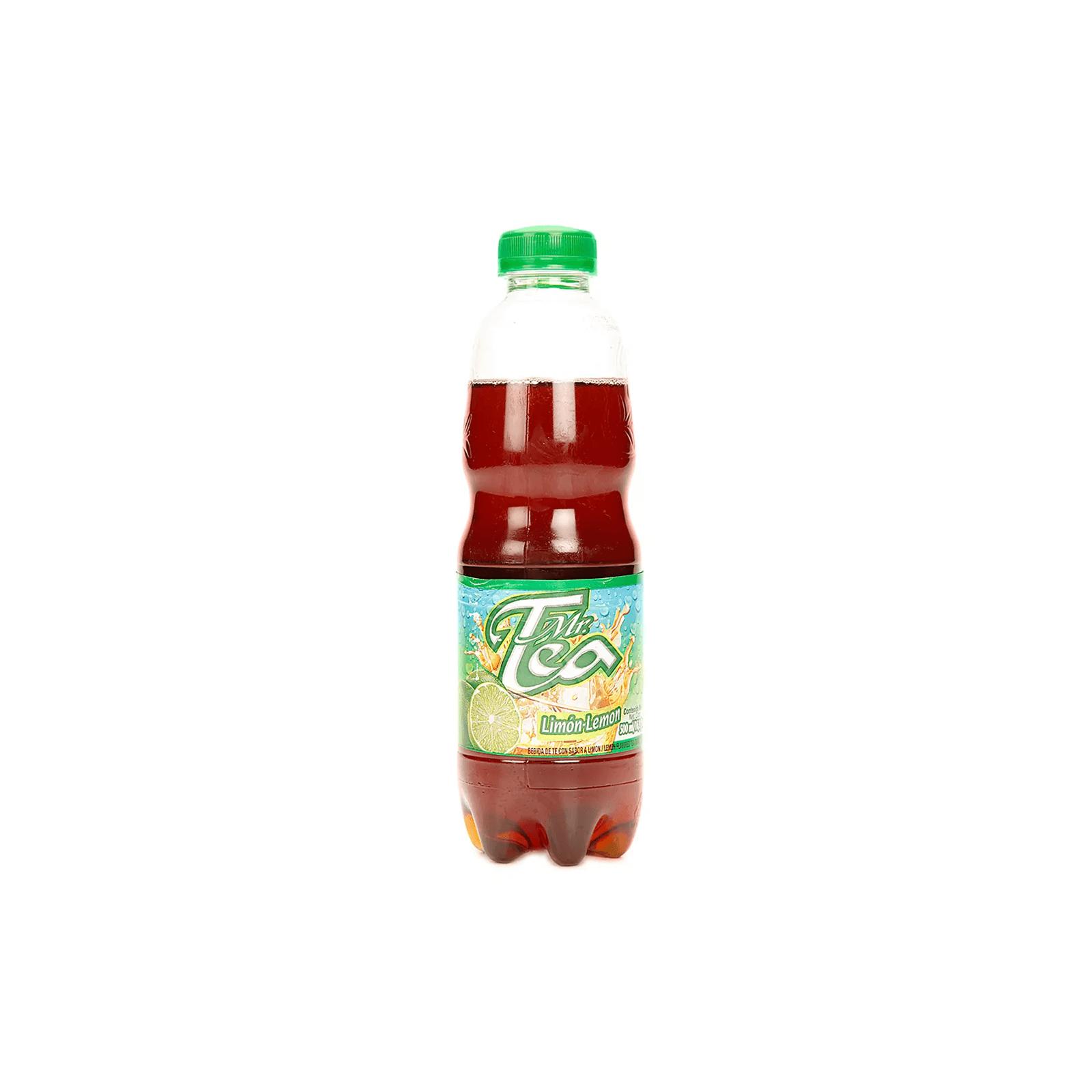 Mr Tea Limón