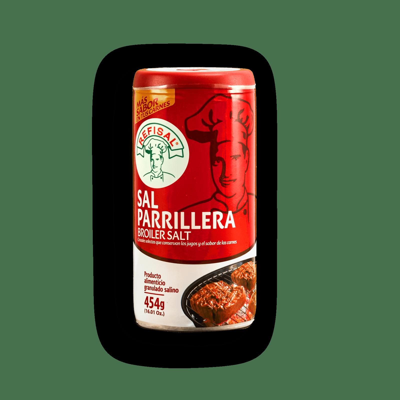 Sal Parrillera Refisal