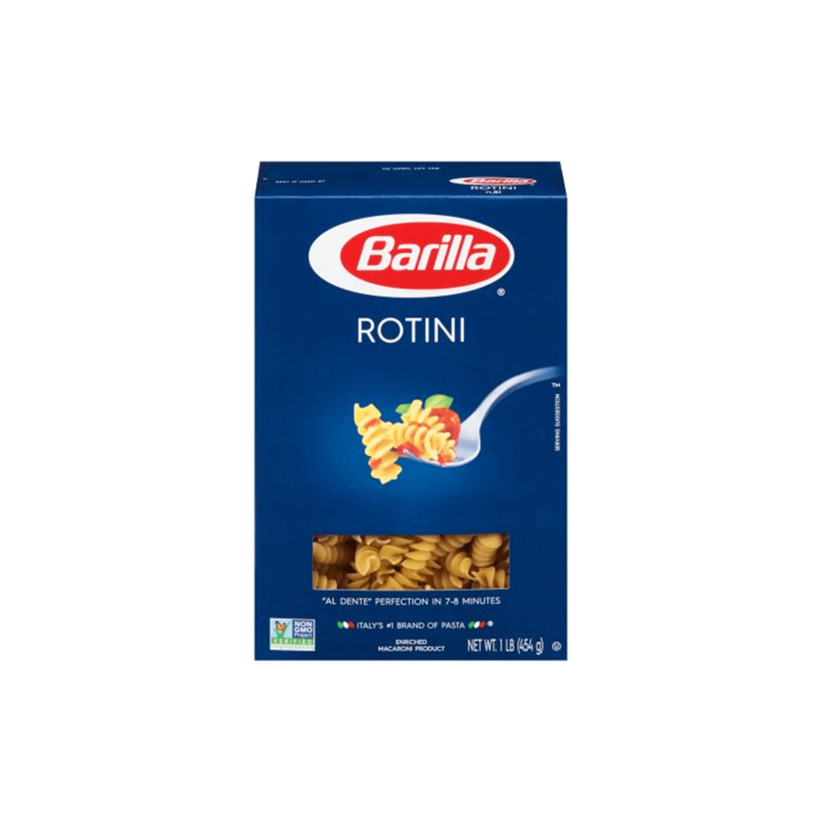 Rotini Barilla