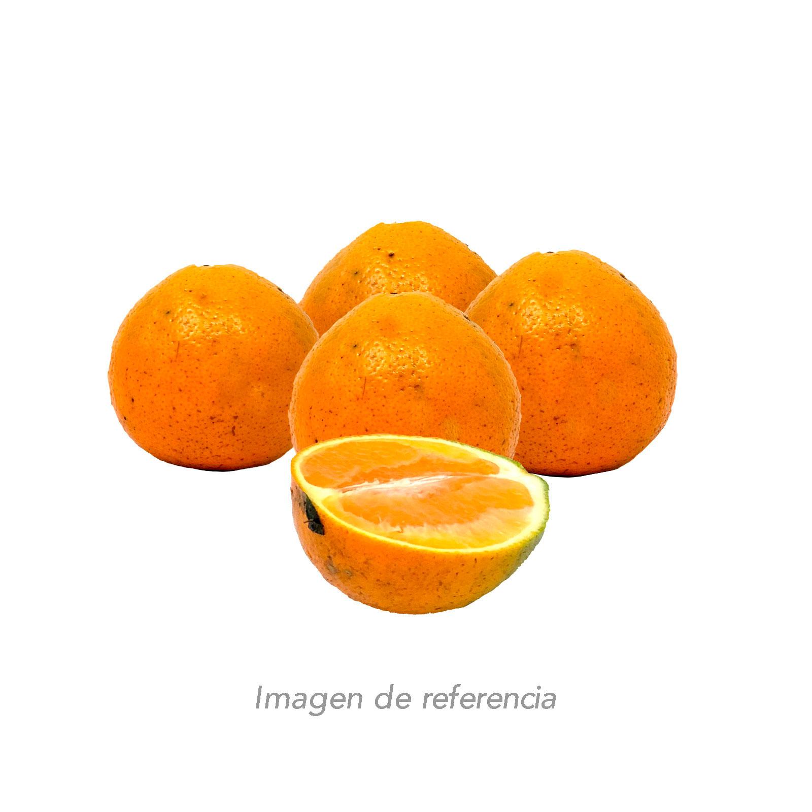 Naranja Malla X 2 Kg