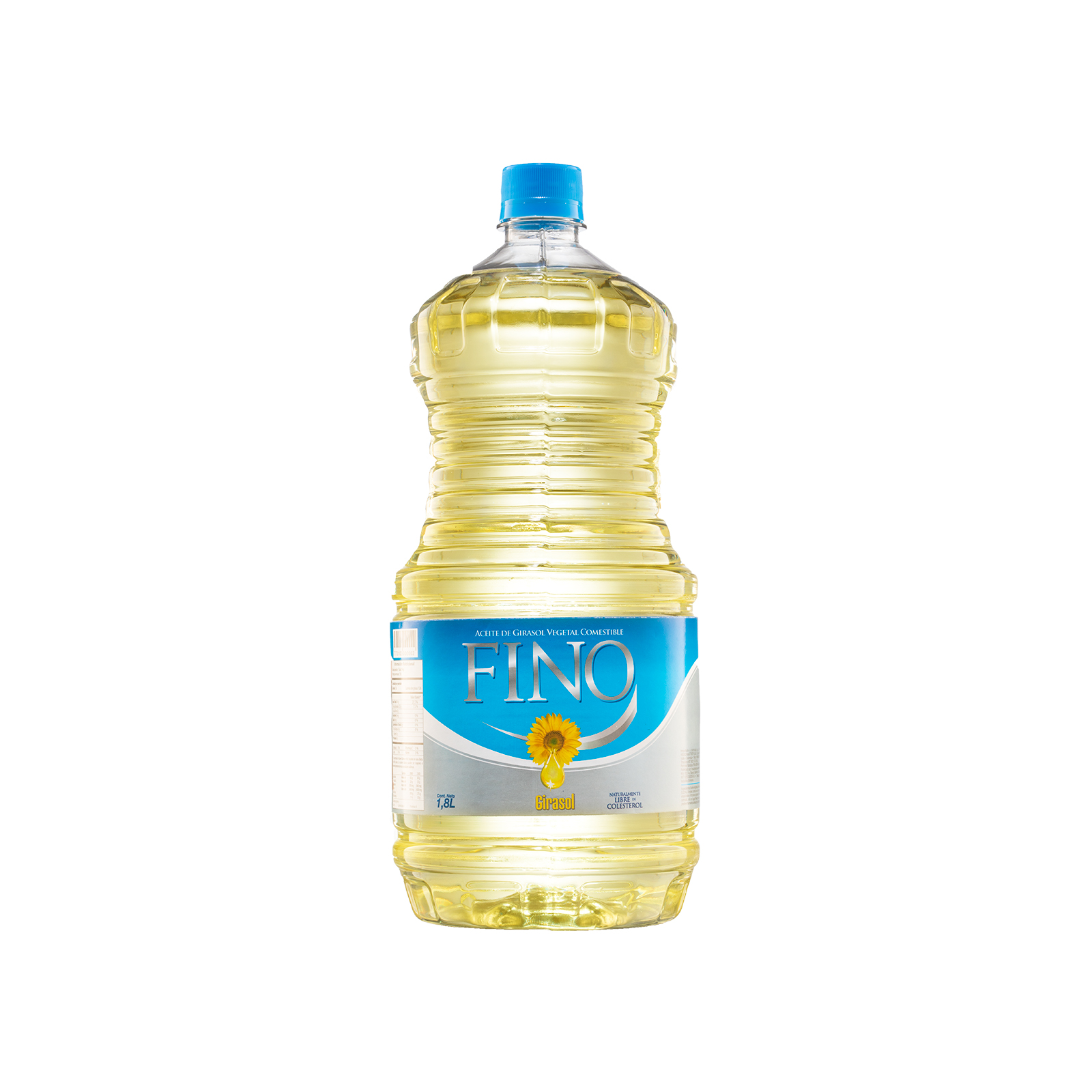 Aceite Girasol Fino