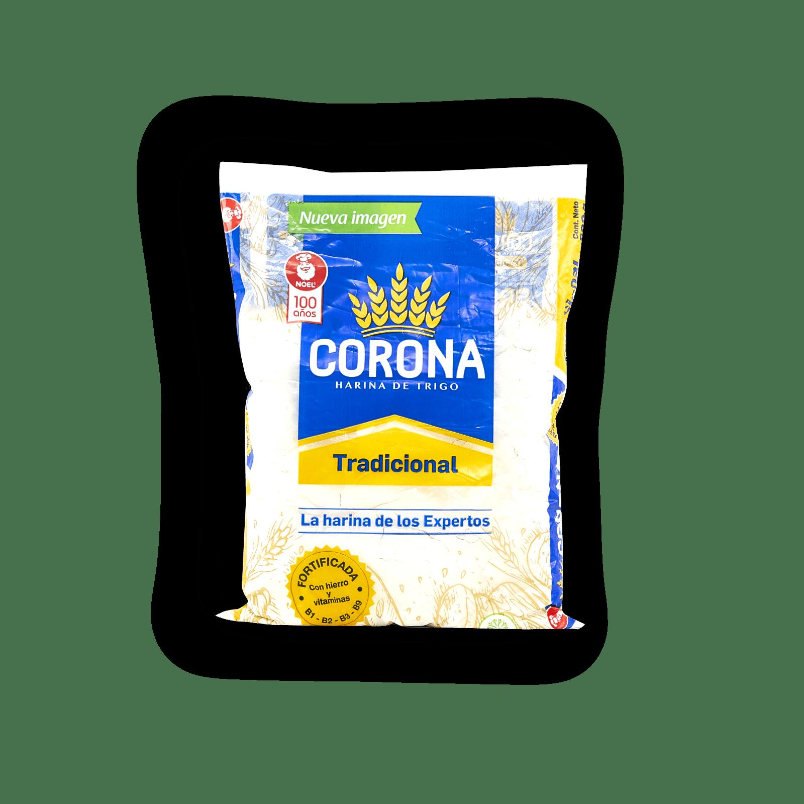 Harina De Trigo Corona