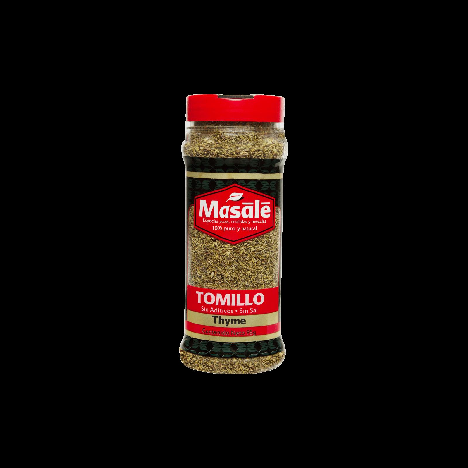 Tomillo Masale