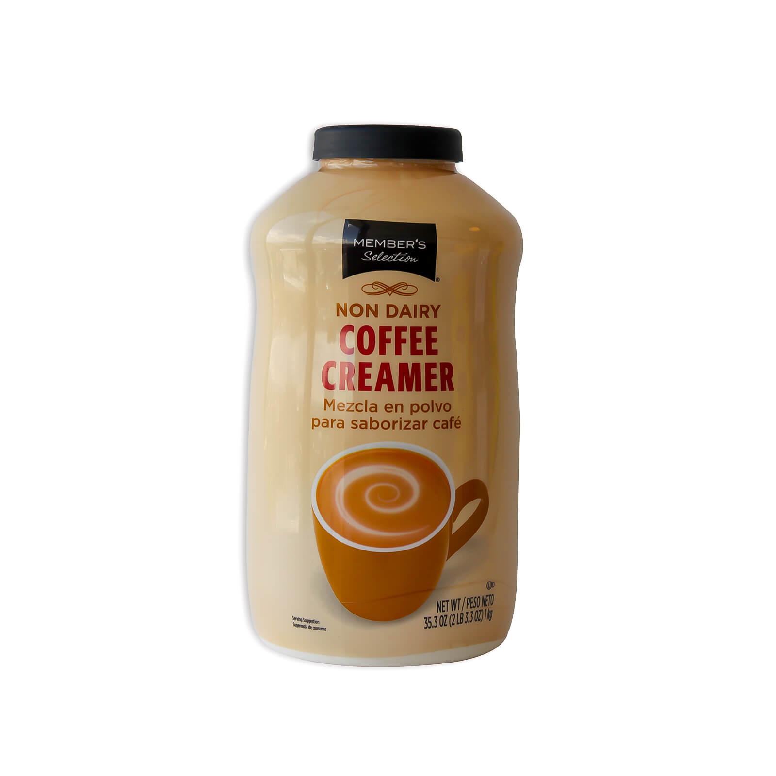 Mezcla En Polvo Para Saborizar Café No Lácteo