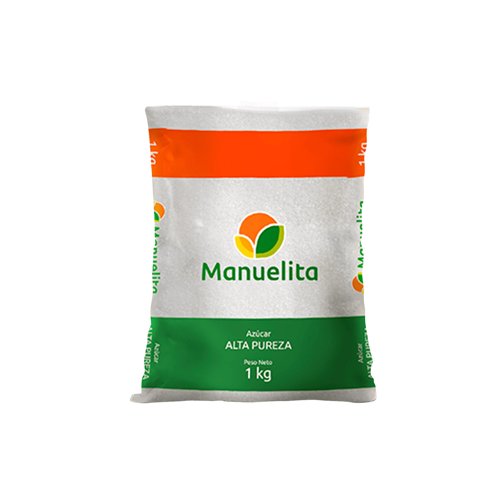Azúcar Blanca Manuelita
