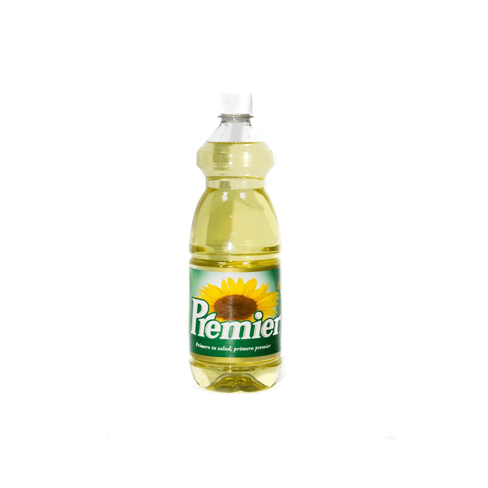 Aceite De Girasol Premier