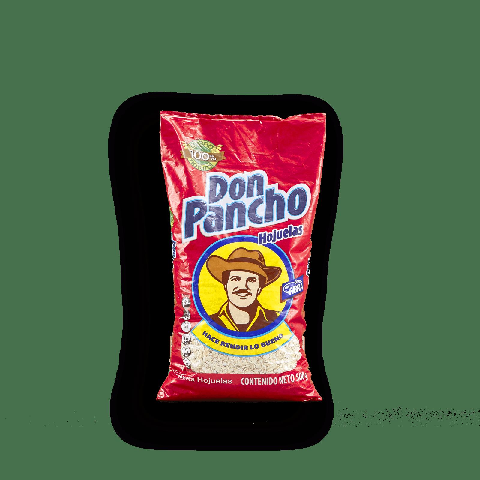 Avena Hojuelas Don Pancho