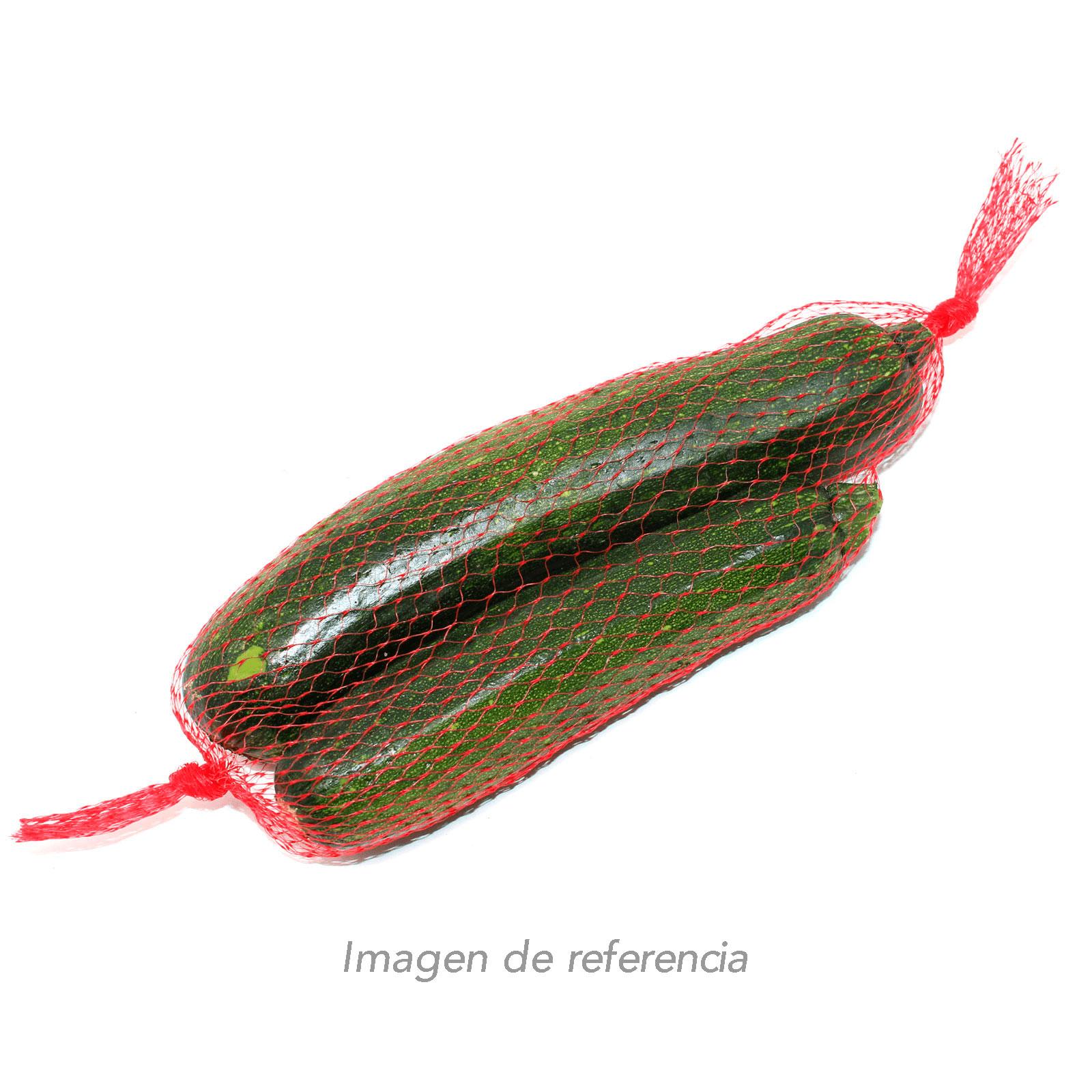 Zucchini Verde X 600 G