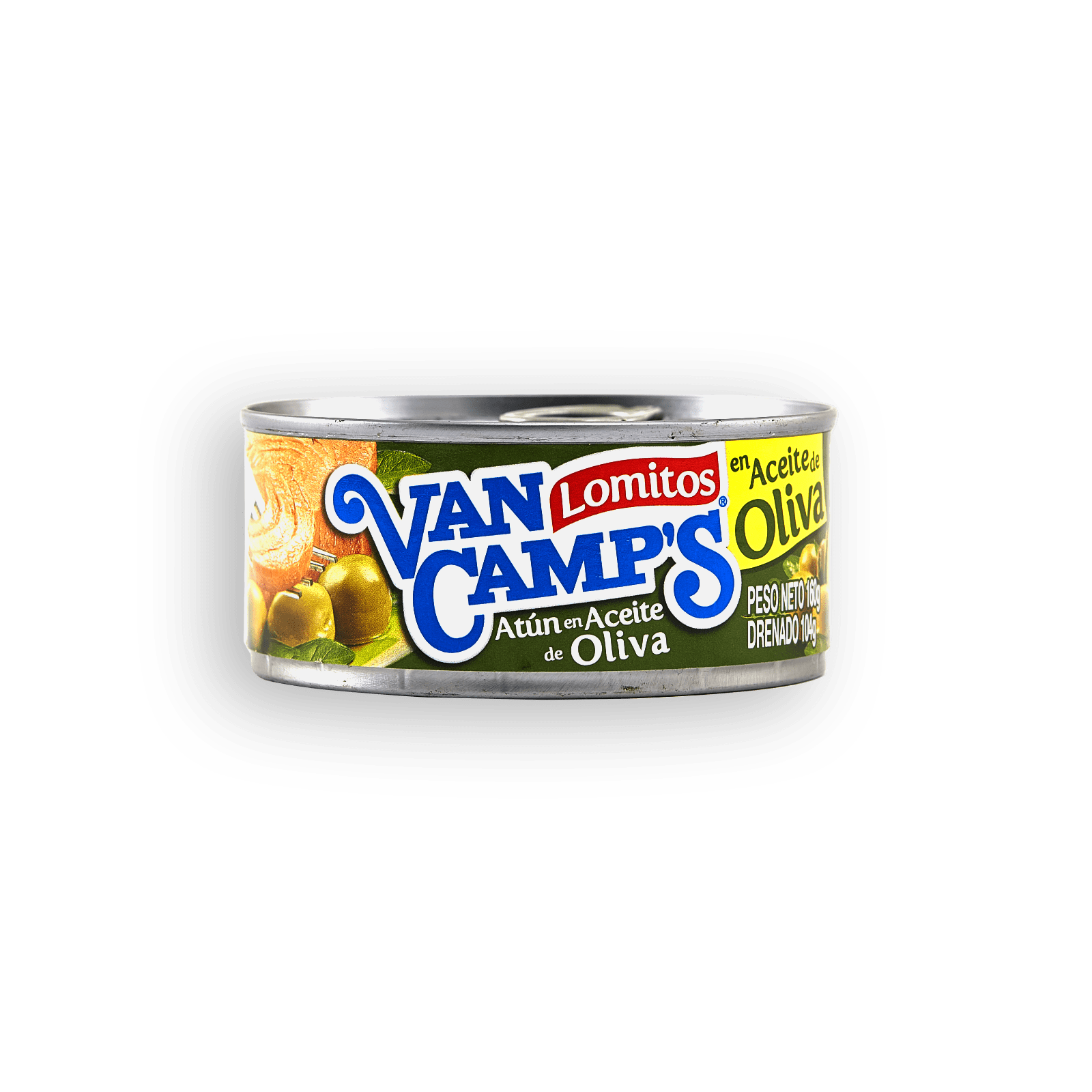 Atún Van Camp'S Aceite Oliva