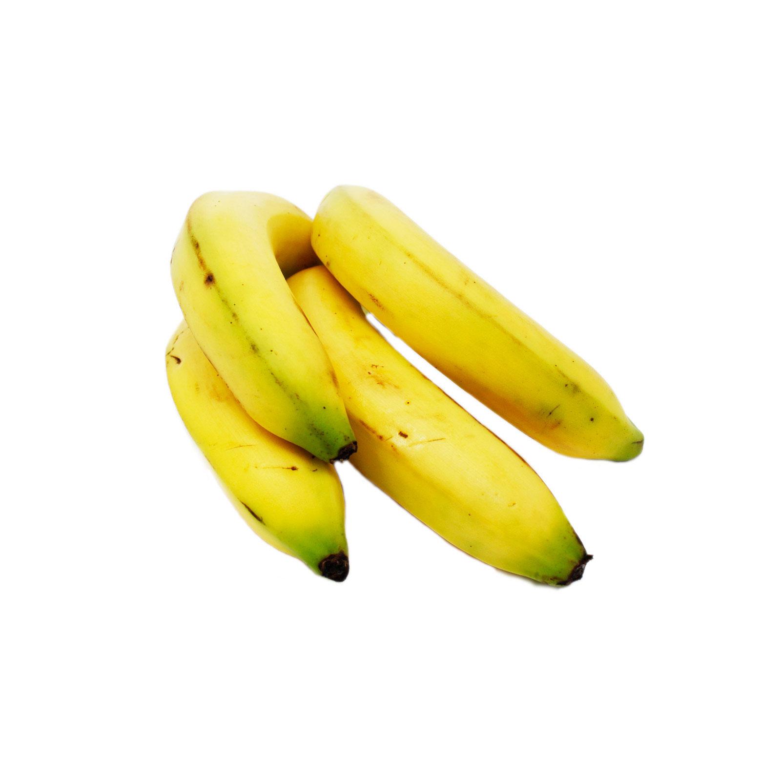 Banano Urabá X 850 G