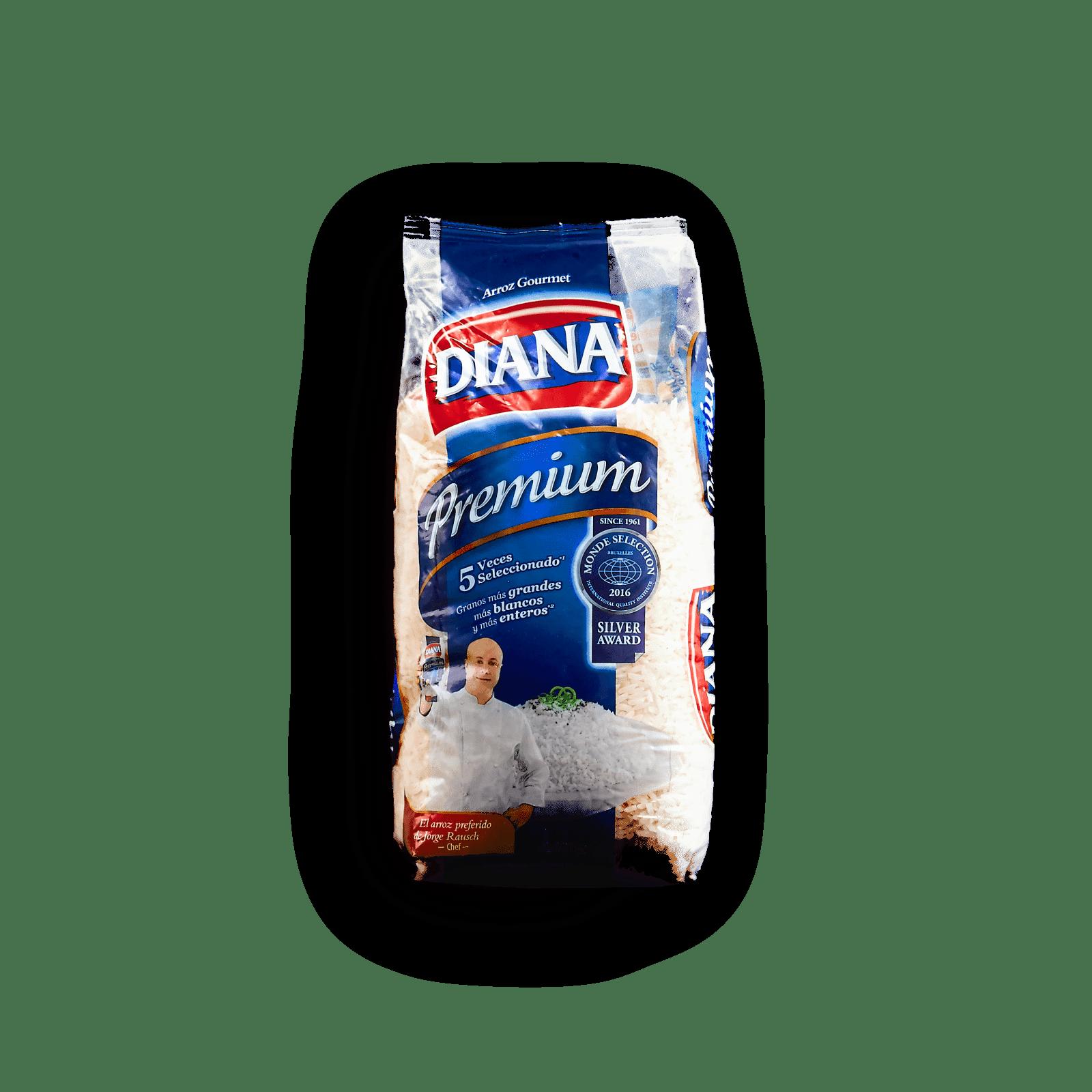 Arroz Diana Premium