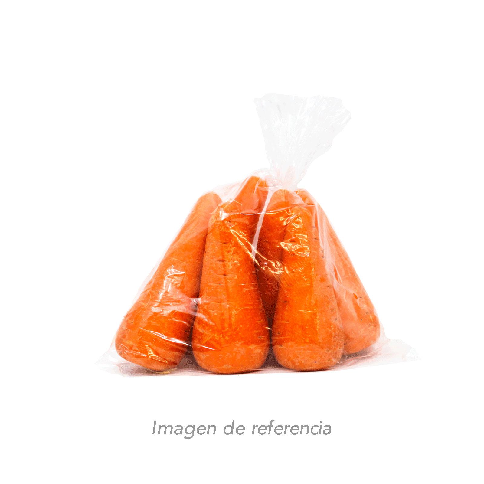 Zanahoria Bolsa X 830 G